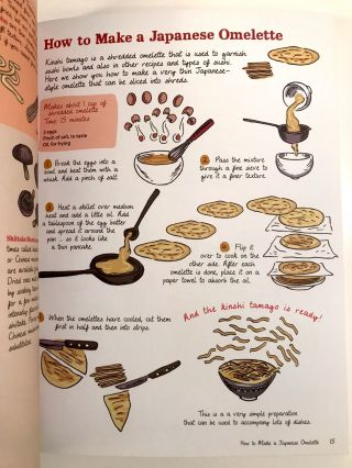 Japanese Cooking With Manga; Easy Recipes Your Friends will Love!