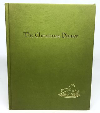 The Christmas Dinner. Washington Irving