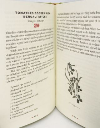 Madhur Jaffrey's Spice Kitchen; Fifty Recipes Introducing Indian Spices and Aromatic Seeds