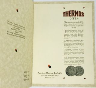 [ADVERTISING] Thermos The Gift; Winter Days and Summer Days are Thermos Days